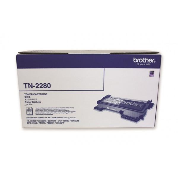 TN-2280 Çok Fonkisyonlu / Mono Lazer Ya...