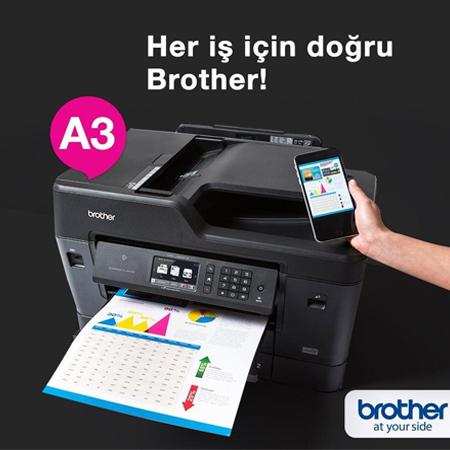 Brother Yazıcılar Fiyatları
